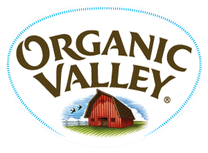 bw organic valley logo