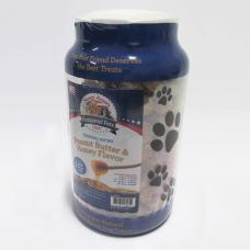 pet food shrink sleeve prototype