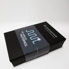turned edge promotional box